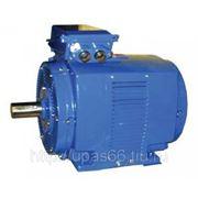 Электродвигатель 5АМН250S4 90 кВт 1500об/мин фото