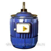 Электродвигатель КГ 2412-6 8,0 кВт х920 об.мин. (ф) 5,0т фото