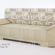 Ткани обивочные для дивана Komandor Diva фото