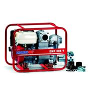 Мотопомпа для грязной воды Endress EMP 305 ST (4,0кВт,1000л/мин) фото