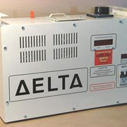 """Стабилизатор напряжения DELTA-5,5 кВА. """"Люкс"""" фото"""