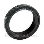 Т-кольцо Celestron для камер Nikon фото