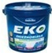 «Sniezka Eko» (Снежка) гипоаллергическая эмульсия для стен и потолков, 1 л фото