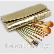 7 кисточек для макияжа + чехол фотография