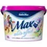 «Sniezka Max» (Снежка) матовая латексная краска для интерьеров (белая), 1 л фото