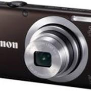 Цифровой фотоаппарат CANON PowerShot A2400 фото