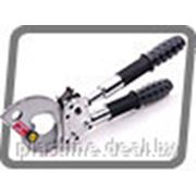 НСТ-38 (КВТ) универсальные секторные ножницы для резки проводов СИП фото