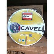 CAVEL SAT703 B ( 250 m ) кабель коаксиальный пр-во Италия . фото