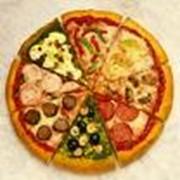 Пицца разная фото