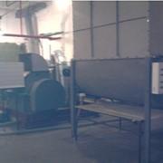 Линия для производства эковаты 600 кг/час фото