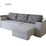 Угловой диван бостон4 фото