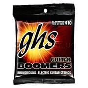 Струны для акустической гитары GHS GB7M фото