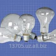 Лампа ЛОН 60-75-100, 150, 200, 300, 500 Вт фото