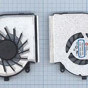 Вентилятор (кулер) для ноутбука MSI GE62 ver,1 фото