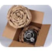 Защитная и амортизационная упаковка фотография