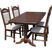 Столы для столовой фото
