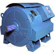 Синхронный электродвигатель СД2 (6000) 85/47 -8У3 фото