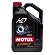 Трансмиссионное масло Motul HD 80W90 (5L) фото