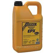 Трансмиссионное масло Ravenol EPX 80W-90 1л фото
