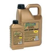 Трансмиссионное масло Ravenol ATF 5/4 HP 20л фото