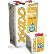 XADO Atomic Oil 15W-40 CI-4 Diesel, жестяная банка 5 л фото