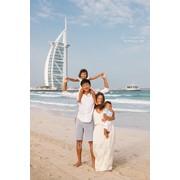 Виза в ОАЭ!Без депозитов и брони авиобилетов! фото