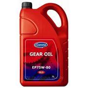 Comma EP75W-80 GEAR OIL, банка 5 л фото
