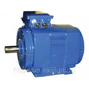 Электродвигатель 4АМН160S2 22 кВт 3000об/мин фото