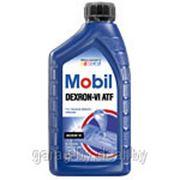 Трансмиссионное масло Mobil ATF Dexron VI 0,946л фото