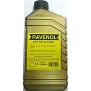 Трансмиссионное масло Ravenol ATF SP-IV 1л фото