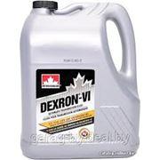 Трансмиссионное масло Petro-Canada Dexron VI 1л фото