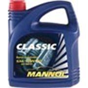 Моторное масло Mannol Classic 10W-40 1л фото
