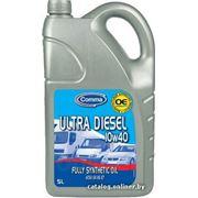 Comma Advanced Diesel 10W-40 5л фото