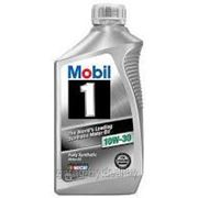 Моторное масло Mobil 1 10w-30 0.946л фото