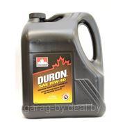 Моторное масло Petro-Canada Duron 15W-40 1л фото