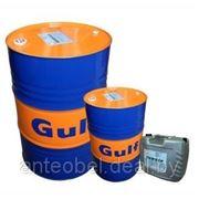 Моторное масло для грузовых авто Gulf Superfleet ELD 10W-40 фото