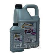 Моторное масло Ravenol TSI 10W-40 4л фото