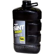 Моторное масло Agip Sint 2000 Turbodiesel 10W-40 1л фото