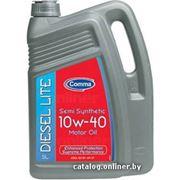 Comma Diesel Lite 10W-40 5л фото