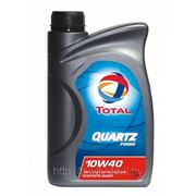 Моторное масло QUARTZ 7000 10W-40 1 L фото