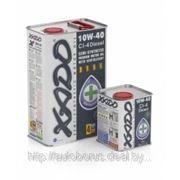 XADO Atomic Oil 10W-40 CI-4 Diesel, жестяная банка 5 л фото