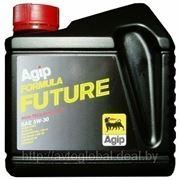 Моторное масло Agip Formula Future 5W-30 1L фото