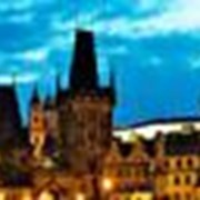 Тур Прага фото