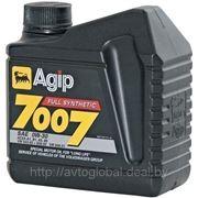 Agip 7007 0W-30 5L фото