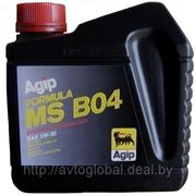 Agip Formula MS B04 5W-30 1L фото