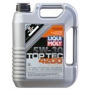 Liqui moly TOP TEC 4200 5W-30 5л фото