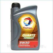 Масло моторное Total Quartz Future 9000 5W-30 1л. фото