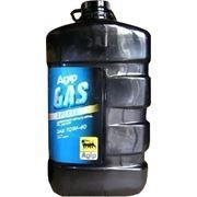 Agip Gas Special 10W-40 4L фото