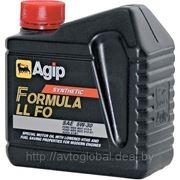 Моторное масло Agip Formula ECO FO 5W-30 1L фото