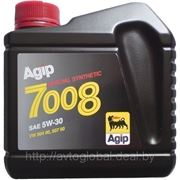 Agip 7008 5W-30 фото